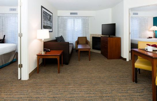 Chambre Residence Inn Baton Rouge Towne Center at Cedar Lodge