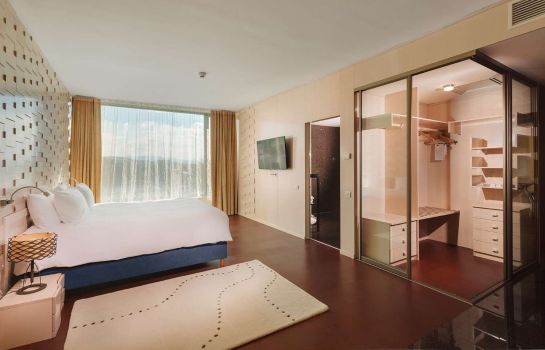 Suite DoubleTree by Hilton Hotel Cluj ? City Plaza