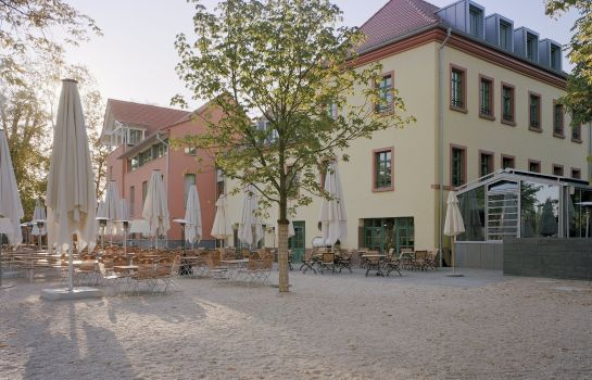 Exterior view Gerbermühle