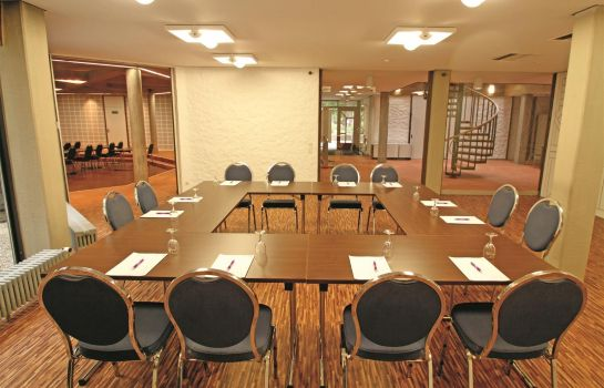 Conference room Best Western Soleo Hotel am Park