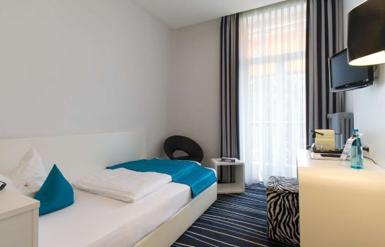 Chambre Best Western Soleo Hotel am Park