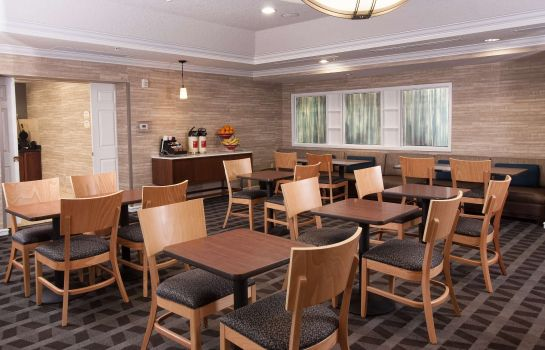Restaurant TownePlace Suites The Villages