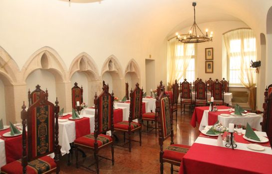Restaurante 1 St. George Residence All Suite Hotel DeLuxe
