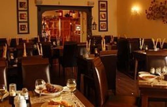Restaurant Treacys Hotel & Spa