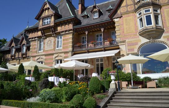 Villa Falkenstein hotel villa rothschild kempinski königstein im taunus great