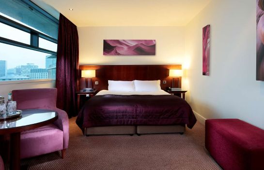 Kamers Macdonald Manchester Hotel and Spa