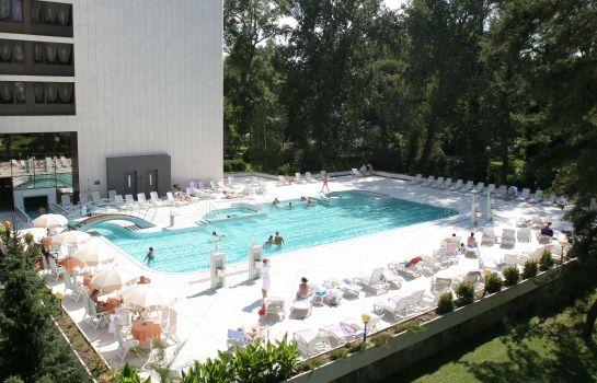 Health Spa Resort Esplanade Piestany Slovakia