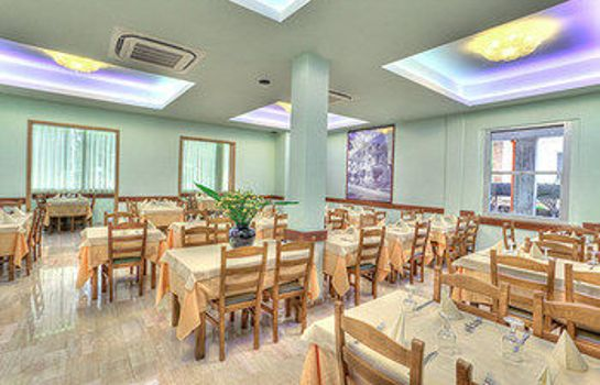 Restaurant Hotel Vallechiara