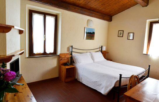 Single room (standard) Hotel Palazzuolo