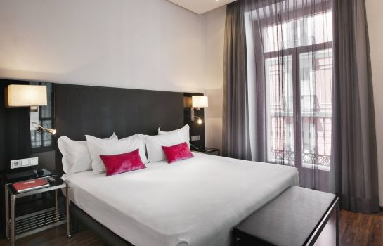 Suite AC Hotel Recoletos