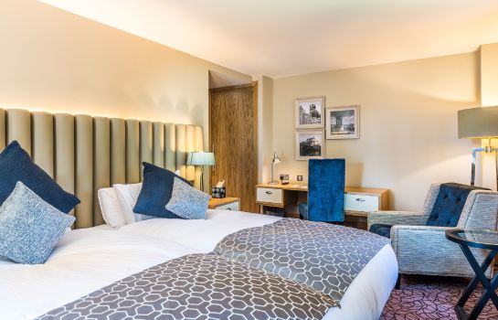 Double room (standard) Masson House Hotel & Bistro
