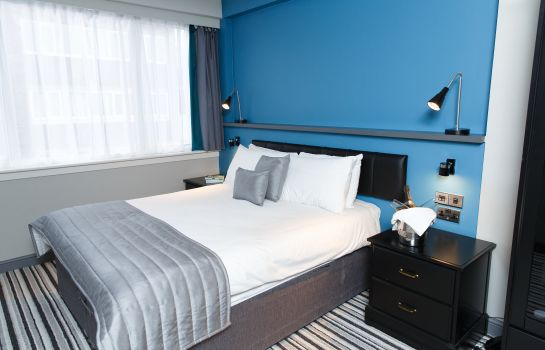 Double room (superior) The  Harben House Hotel