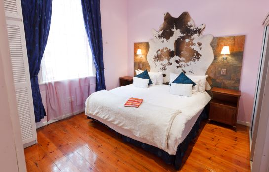 Double room (standard) Sweet Ocean View Guesthouse