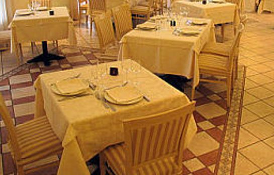 Restaurant Tirreno