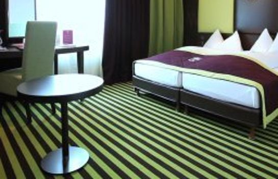 Chambre individuelle (confort) Airport Hotel Basel Convenient & Friendly