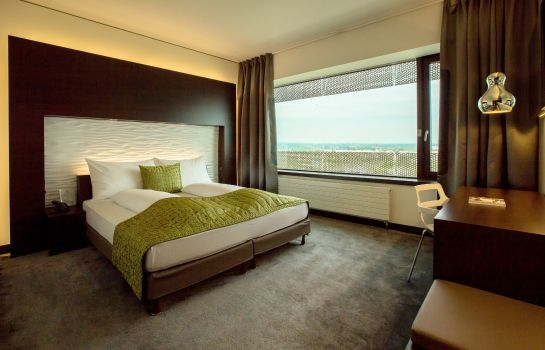 Room Airport Hotel Basel Convenient & Friendly