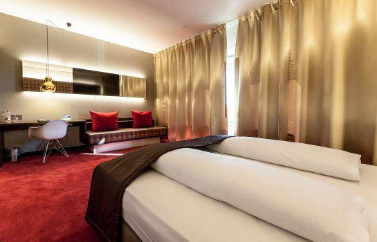 Chambre Airport Hotel Basel Convenient & Friendly