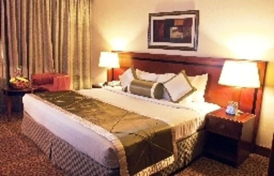 Double room (standard) Ramee Royal