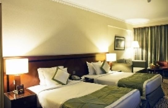 Double room (superior) Ramee Royal
