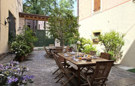 Garten Scalzi Boutique Hotel Adults only