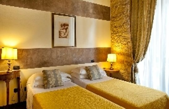 Doppelzimmer Standard Scalzi Boutique Hotel Adults only