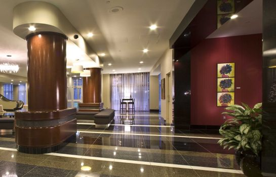 Hotelhalle Delta Hotels Beausejour