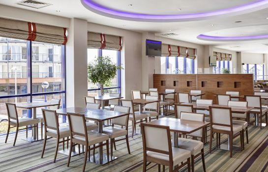Restaurant Holiday Inn Express LONDON - NEWBURY PARK