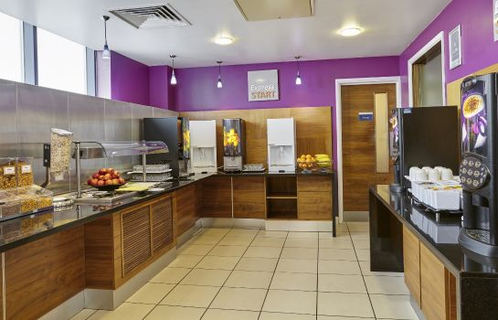 Ristorante Holiday Inn Express LONDON - NEWBURY PARK