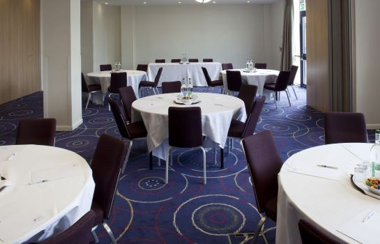 Congresruimte Holiday Inn Express LONDON - NEWBURY PARK