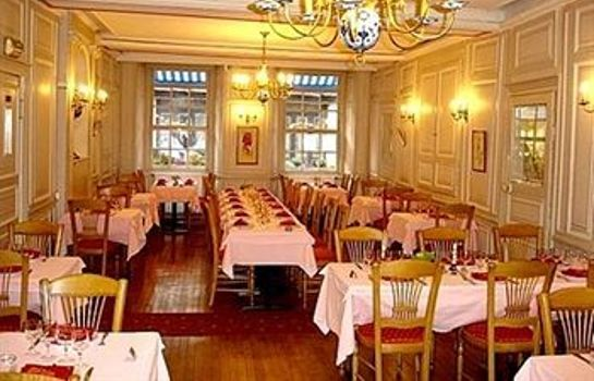 Ristorante Grand Hôtel de l'Europe