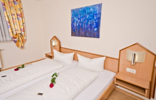 Double room (standard) Apartments & Hotel Garni Kurpfalzhof