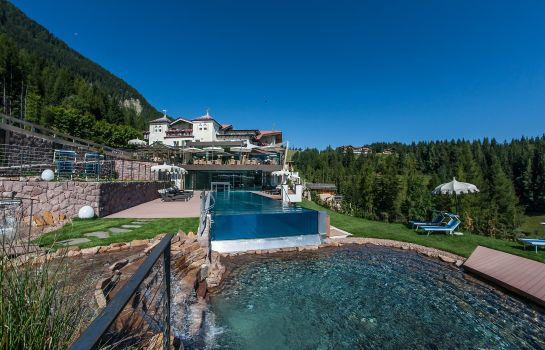 Bild Hotel Albion ****s Mountain Resort