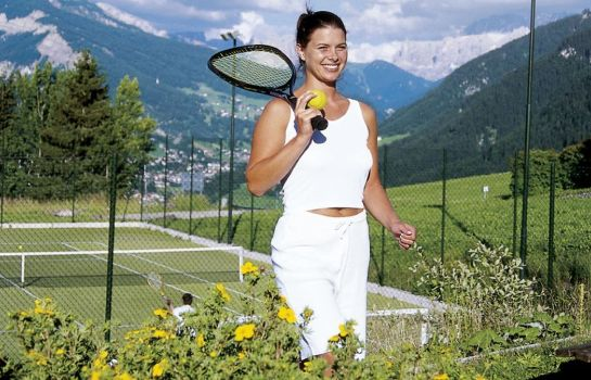Tennisplatz Hotel Albion ****s Mountain Resort