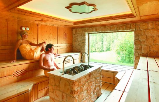 Sauna Hotel Albion ****s Mountain Resort
