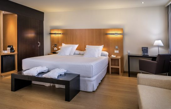 Suite Junior Occidental Cadiz by Barceló Hotel Group