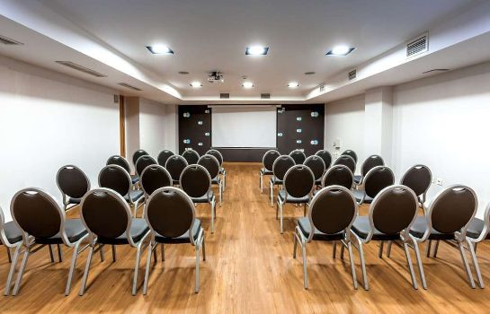 Sala congressi Occidental Cadiz by Barceló Hotel Group