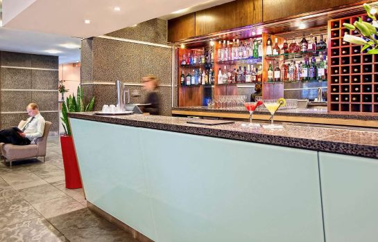 Restaurant Novotel Wellington