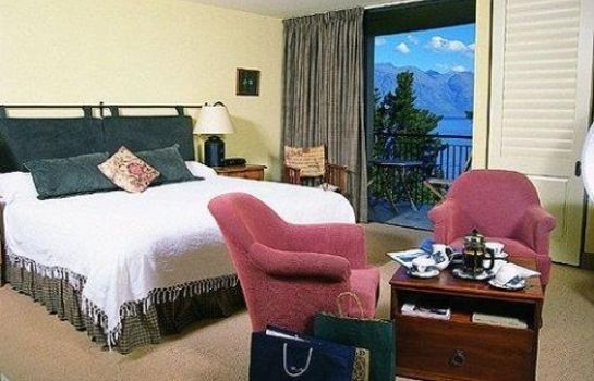 Room HERITAGE QUEENSTOWN