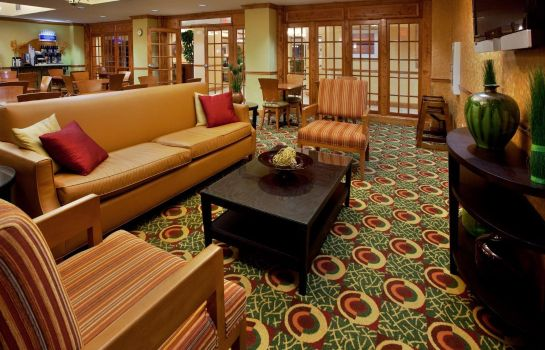 Restaurant Holiday Inn Express & Suites CHARLESTON-NORTH
