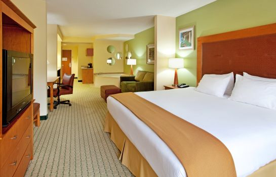 Suite Holiday Inn Express & Suites CHARLESTON-NORTH