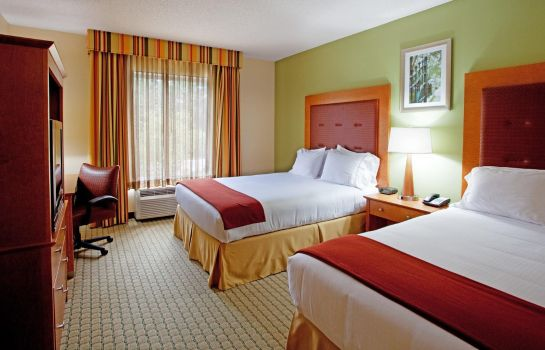 Zimmer Holiday Inn Express & Suites CHARLESTON-NORTH