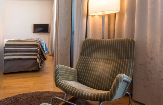 Suite Scandic Oulu City