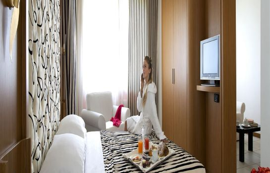 Junior Suite Grand Hotel Admiral Palace