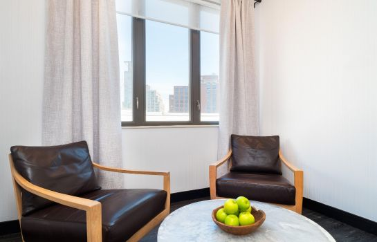 Suite Hilton Garden Inn New York/Tribeca