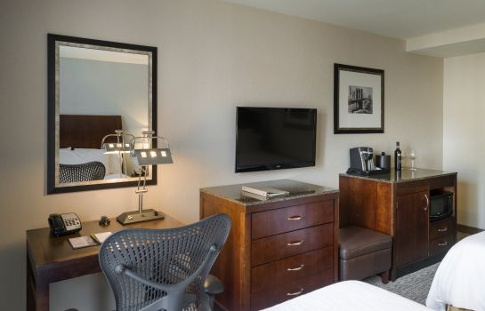 Chambre Hilton Garden Inn New York/Tribeca