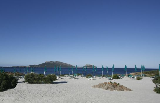 Playa Club Hotel Baia Aranzos