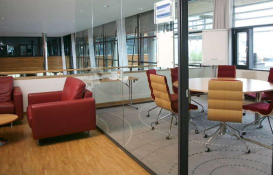 Conference room Quality Hotel Ulstein