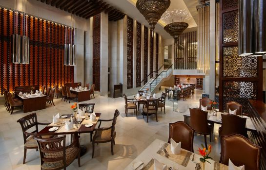 Restaurant ITC Mughal a Luxury Collection Resort & Spa Agra