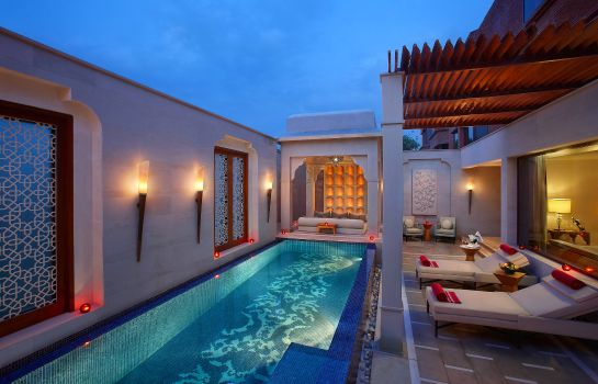 Suite ITC Mughal a Luxury Collection Resort & Spa Agra
