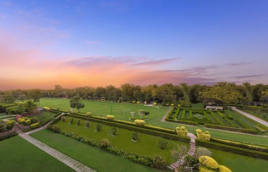 Info ITC Mughal a Luxury Collection Resort & Spa Agra